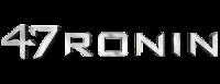 47-ronin-logo