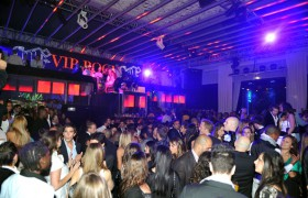 VIP Room - party